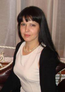 Степанова АЕ